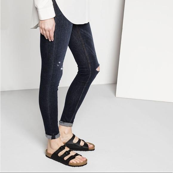 Birkenstock Shoes - Birkenstock Florida Birko-Flor Sandals 2c400280e5a